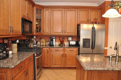 Replace or Install Kitchen cabinents