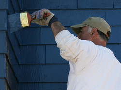 Painting Exterior House 3