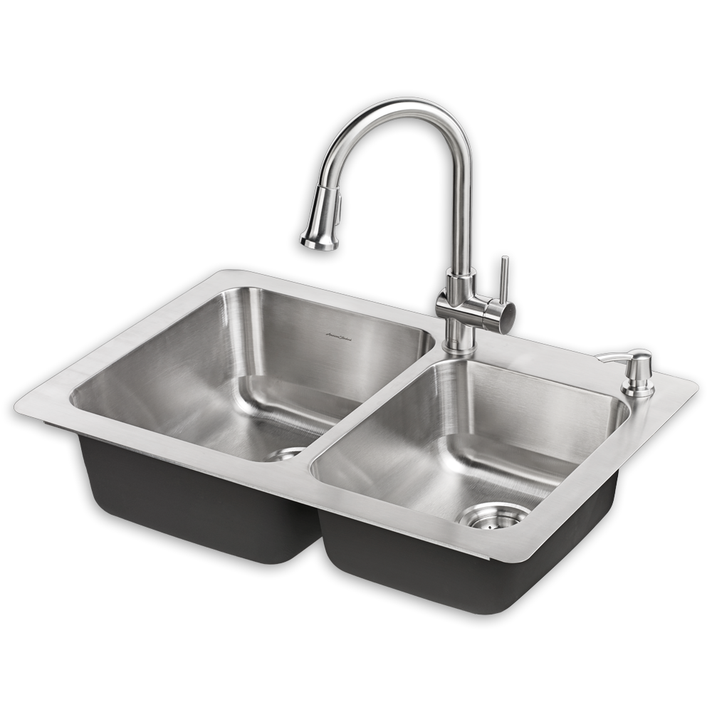 Replace/Install Kitchen Sink