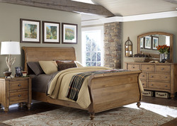 country bedroom 2