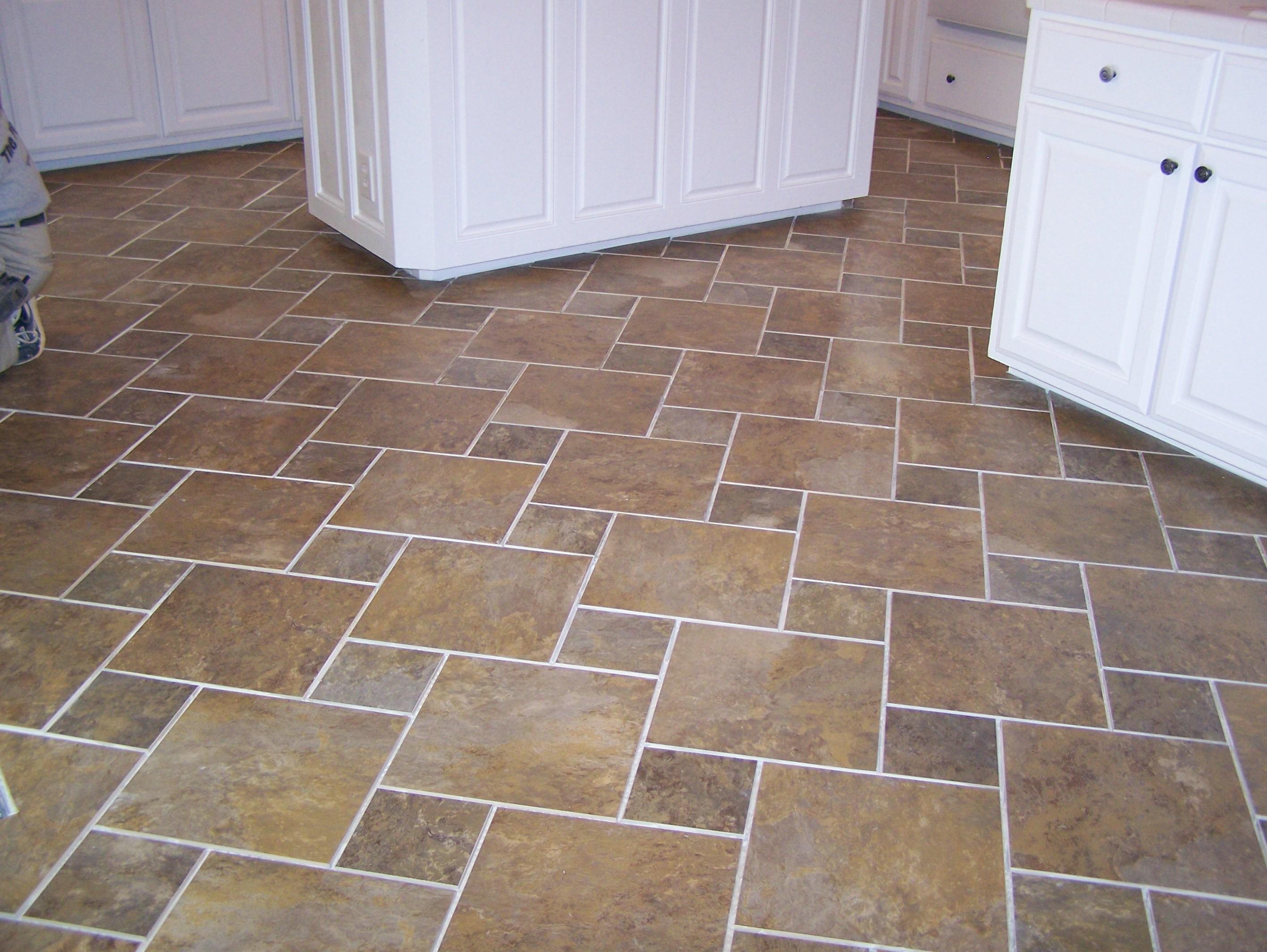Install Ceramic tile 3