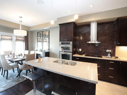Kitchen Dining room combo 2