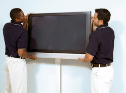 Replace/Install Tv
