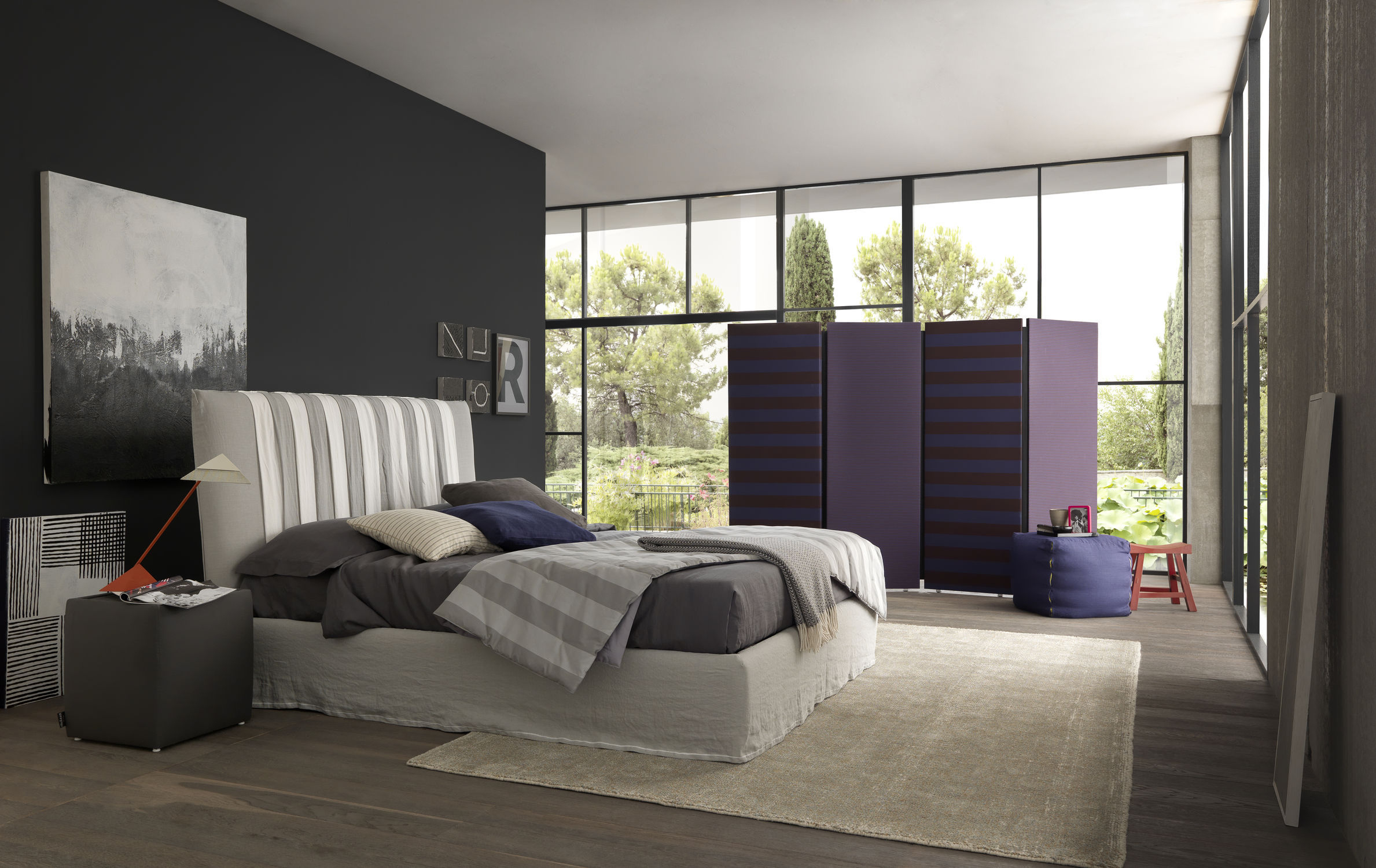 Modern-Bedroom 2