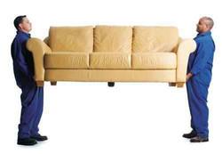 Remove/Replace Furniture