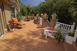 Install Personalized Patio