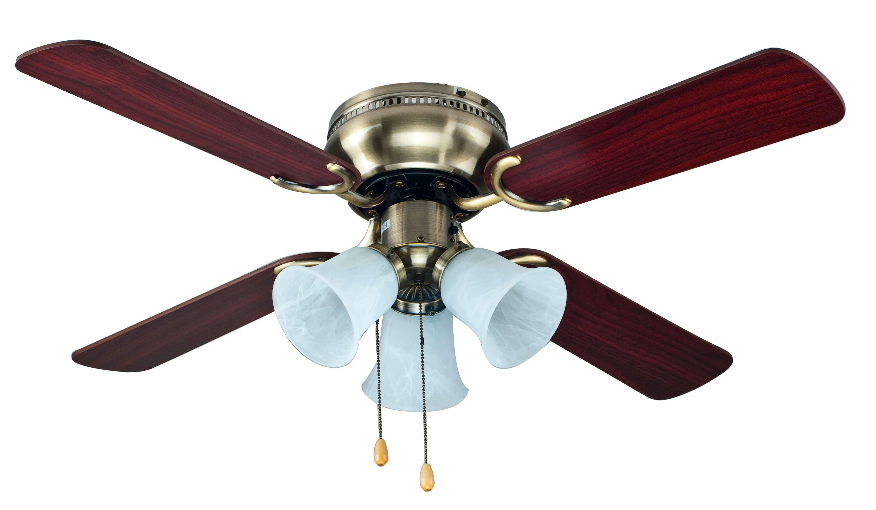 Replace/Install Ceiling Fan+Light