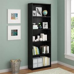 Install Bookcase 2