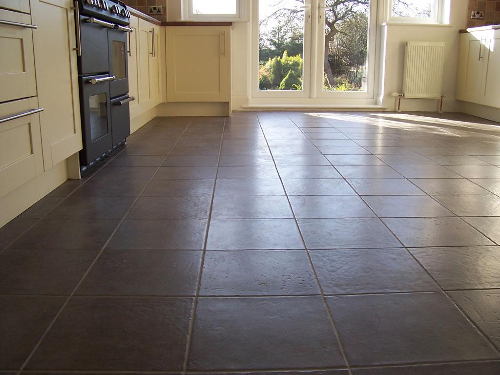 Install Ceramic tile 1