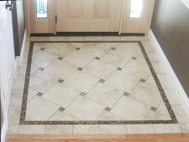 Install Ceramic tile 2