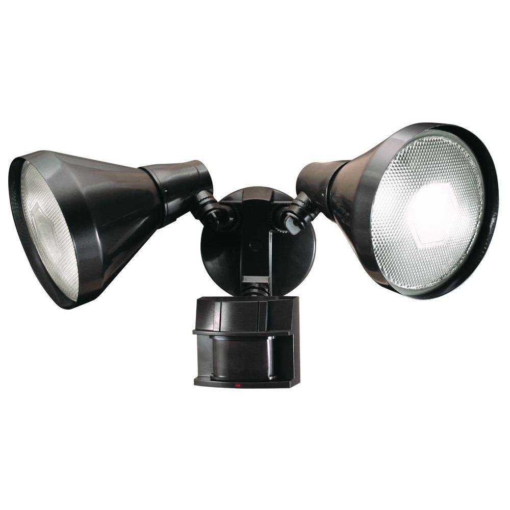 Replace/Install Security Lights