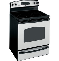 Install/Replace Electric Stove 1