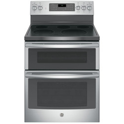 Install/Replace Electric Stove 2