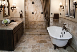 Bathroom Renovation Traditional