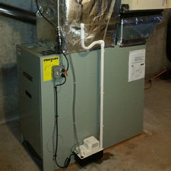 Install/Replace Furnace