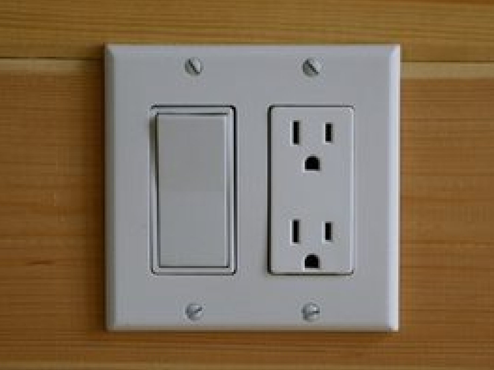 Install/Replace Light Switch