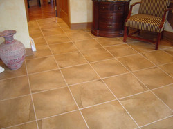Install Ceramic Tile 4