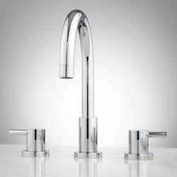 Install/Replace Bathroom Faucet