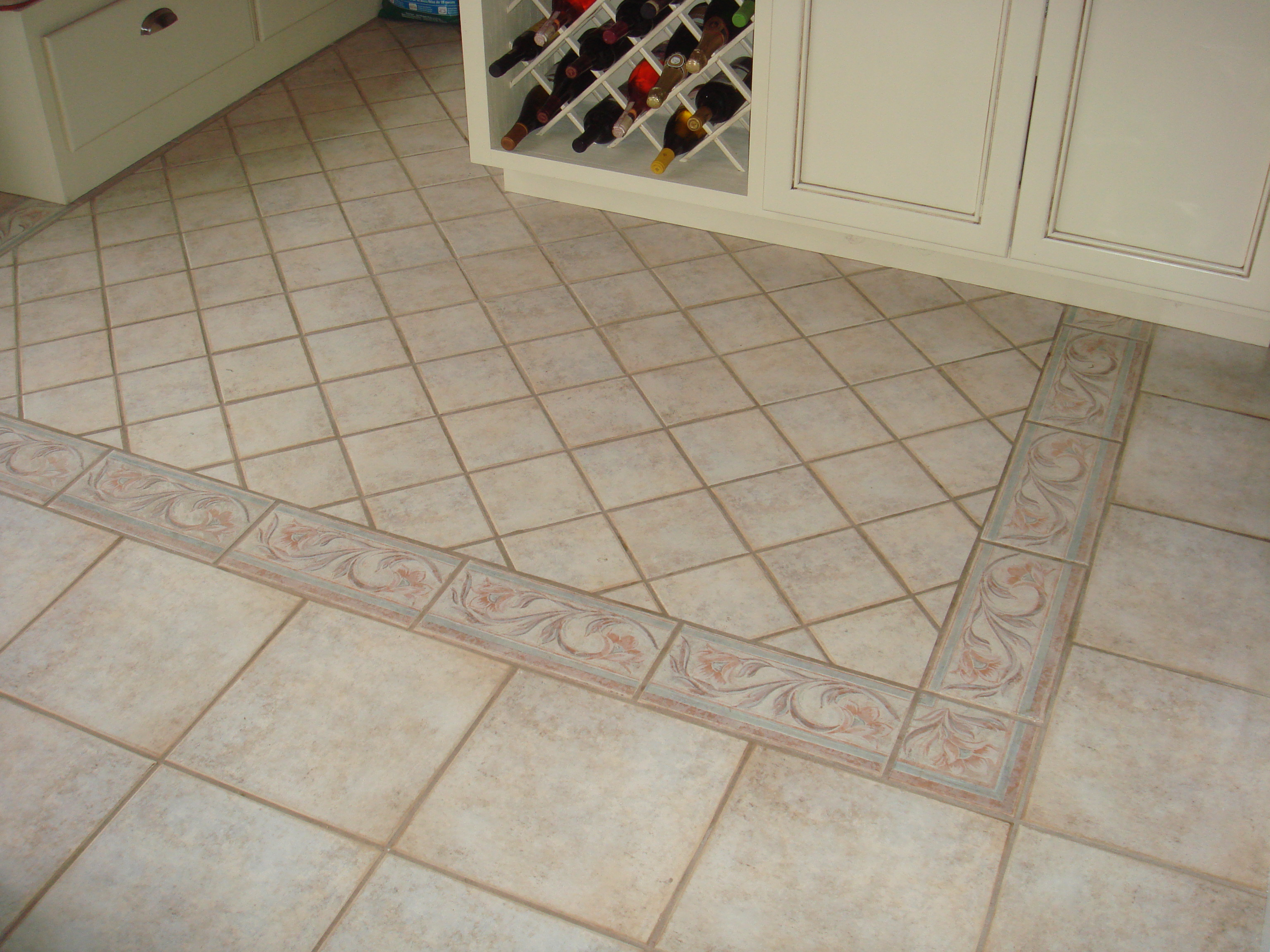 Install Ceramic Tile 5