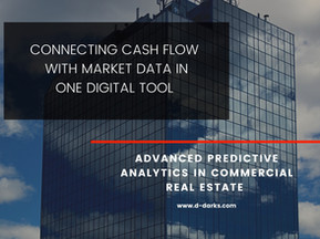 Connecting Markets and Portfolios with Predictive Analytics Tools