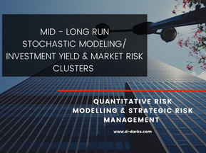Strategic Risk Management in Real Estate/ a snapshot into Simulations