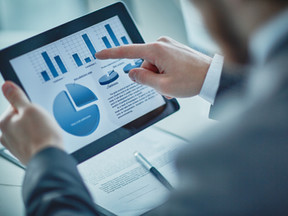 The Making Or Breaking Of A Forecast - Predictive Analytics