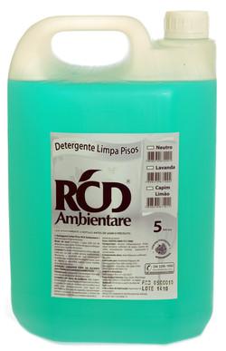 Detergente Limpa Piso