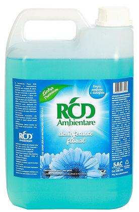 Desinfetante Floral Premium 5 litros