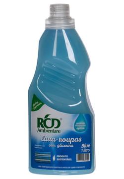 Lava-Roupa Perolado Blue 1l