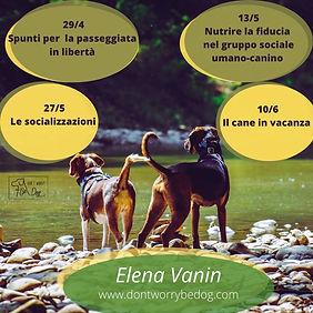 Elena Vanin