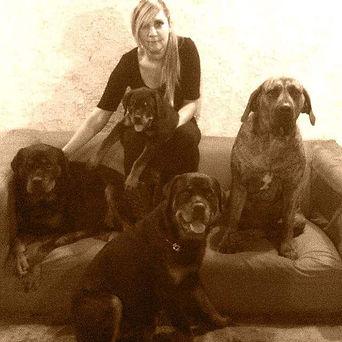 Cristina Pederzani, Omeopatia per cani, nutrizionist per cani, educatore cinofilo, istruttore cinofilo