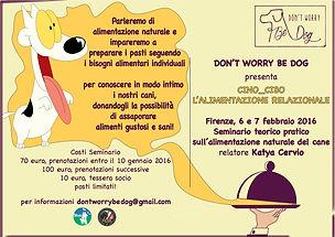 Cino Cibo seminario Firenze