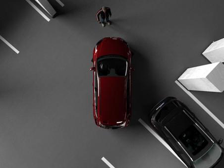 Como a tecnologia de estacionamento inteligente ajuda a gerar fluxos de receita?