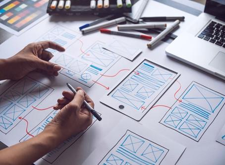 Por que o design de UI é essencial no mundo da tecnologia?