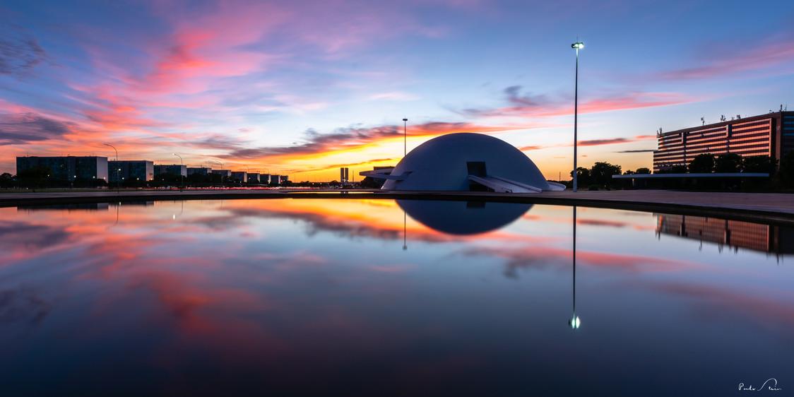 Brasília_-_Museu_da_República_-_Panorama