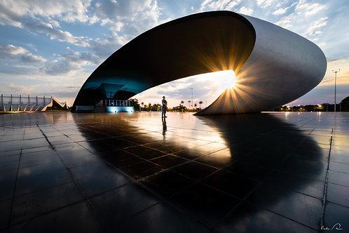 Brasília - Dia e Noite SMU