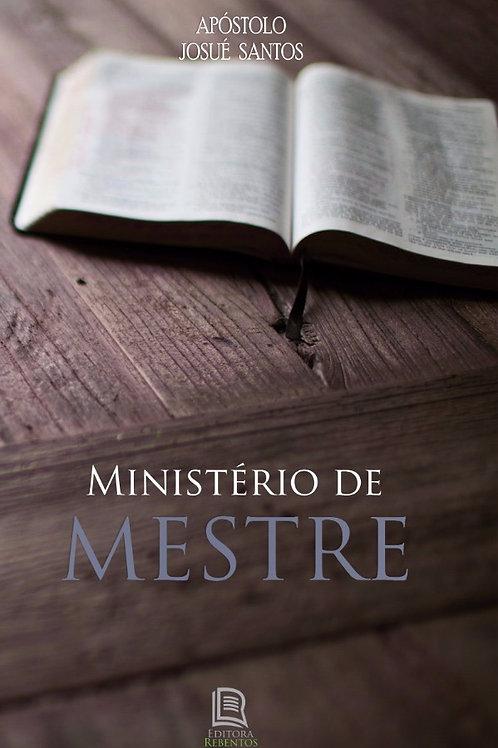 Ministério de Mestre