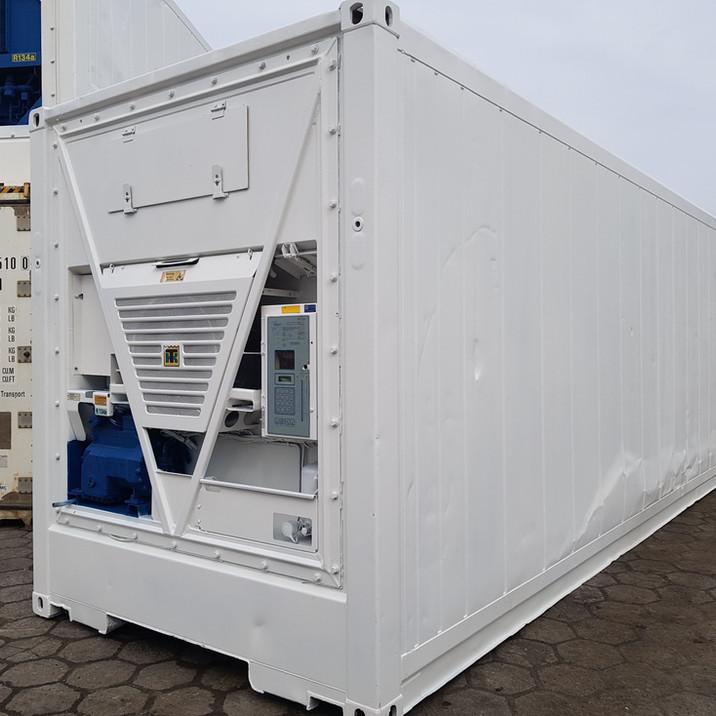 Container 40 RH