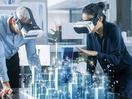 Motivos para usar realidade virtual nas empresas