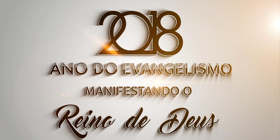 Conferência Profética 2018
