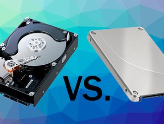 HD vs. SSD - qual o melhor?
