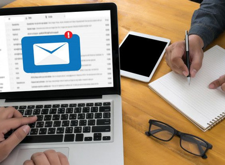 E-mail: O que é, como funciona e principais problemas