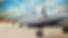 four aeroplane in a row
