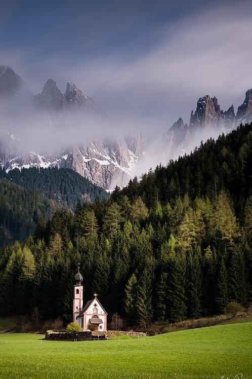 Itália - Chiesa
