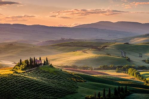 Itália - Belvedere