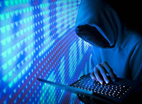 Hackers e a segurança da informação