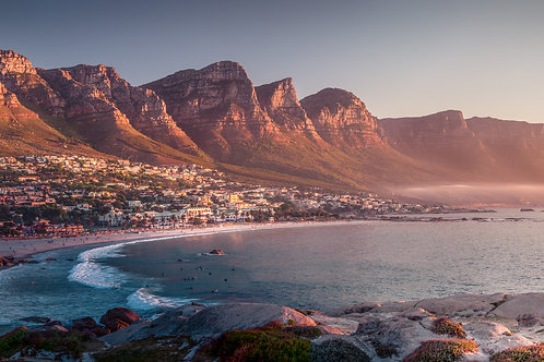 Cape Town - Panorama I