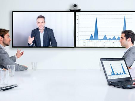 Por que (e como) ter uma estrutura de videoconferência