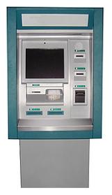 estação de pagamento