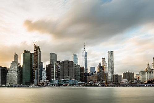 Nova York - Skyline